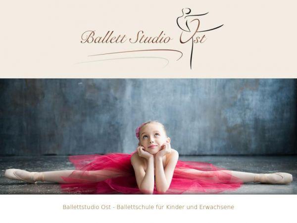 (c) Ballettstudio-ost.de