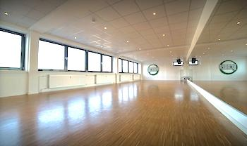 Kinderballett Frankfurt